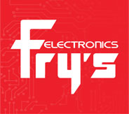 Fry's Electronics Store