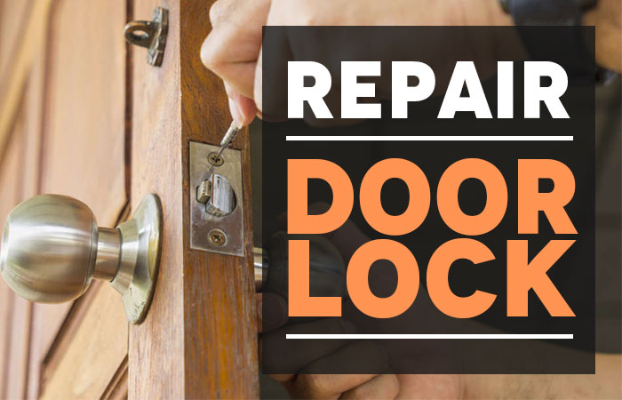 Repair Door Lock
