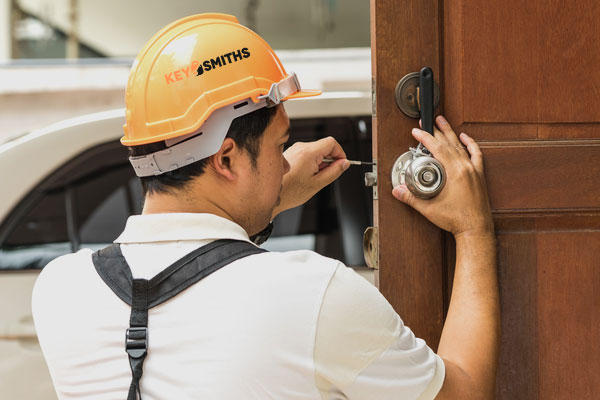 Professional Home Locksmith Near Me